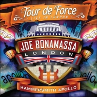 Bonamassa, Joe - Tour De Force - Hammersmith Apollo