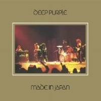 Deep Purple - Made In Japan, deluxe