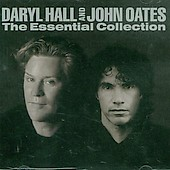 Hall & Oates - Essential Collection
