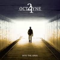 21Octayne - Into The Open, ltd.ed.