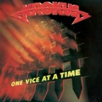 Krokus - One Vice At A Time
