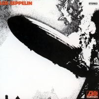 Led Zeppelin - I, deluxe