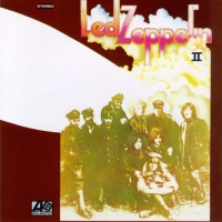 Led Zeppelin - II, deluxe