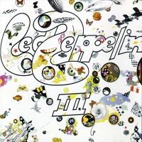 Led Zeppelin - III, ltd.ed.