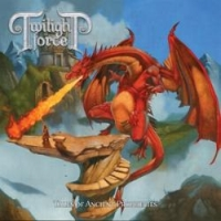 Twilight Force - Tales Of Ancient Prophecies