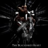 Hard Riot - The Blackened Heart