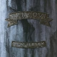 Bon Jovi - New Jersey, ltd.ed.