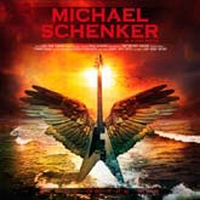 Schenker, Michael - Blood Of The Sun