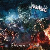Judas Priest - Redeemer of Souls, ltd.ed.