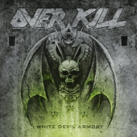 Overkill - White Devil Armory, ltd.ed.