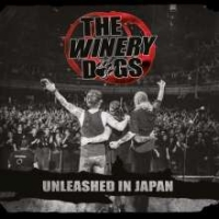 Winery Dogs - Unleashed in Japan