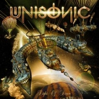 Unisonic - Light Of Dawn, ltd.ed.