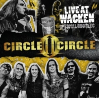 Circle II Circle - Live At Wacken