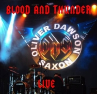 Blood And Thunder Live