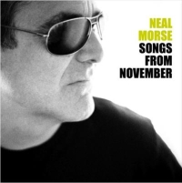 Morse, Neal - Songs From November