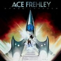 Frehley, Ace - Space Invader