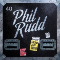 Rudd, Phil - Head Job
