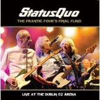 The Frantic Four's Final Fling - Live At The Dublin O2 Arena
