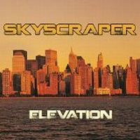 Skyscraper - Elevation