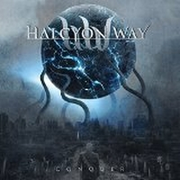 Halcyon Way - Conquer