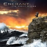 Enchant - The Great Divide, ltd.ed.