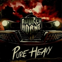 Horne, Audrey - Pure Heavy