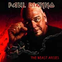 DiAnno, Paul - The Beast Arises