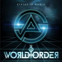 States Of Panic - No World Order