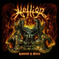 Hellion - Karma's Bitch