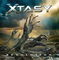 Xtasy - Revolution