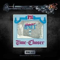 Power Unit - Time Chaser