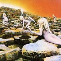 Led Zeppelin - Houses Of The Holy, ltd.ed.