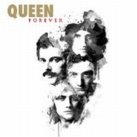 Queen - Forever, ltd.ed.