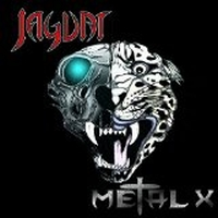 Jaguar - Metal X / Run Ragged, ltd.ed.