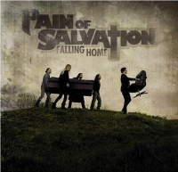 Pain Of Salvation - Falling Home, ltd.ed.