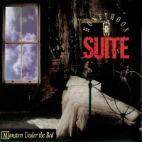 Honeymoon Suite - Monster Under The Bed