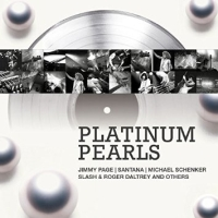 Various - Platinum Pearls 1