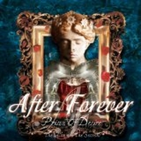 After Forever - Prison Of Desire 2CD