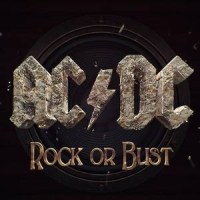 AC / DC - Rock Or Bust