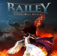 Bailey - Long Way Down