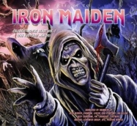 Various - A Tribute To Iron Maiden - Celebrating The Beast Vol. 1