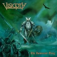 Visigoth - The Revenant King