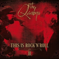 Quireboys - This Is Rock N Roll 2