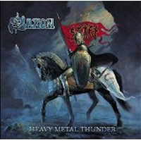 Saxon - Heavy Metal Thunder - re-issue