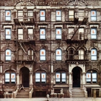 Led Zeppelin - Physical Graffiti, ltd.ed.