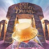 Last Autumn's Dream - Level Eleven