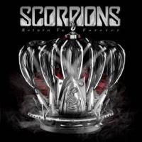 Scorpions - Return To Forever, ltd.ed.