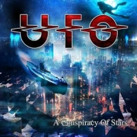 Ufo - A Conspiracy Of Stars, ltd.ed.
