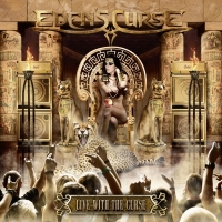 Eden's Curse - Live With The Curse