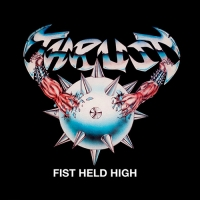 Thrust - Fist Held High / Reincarnation